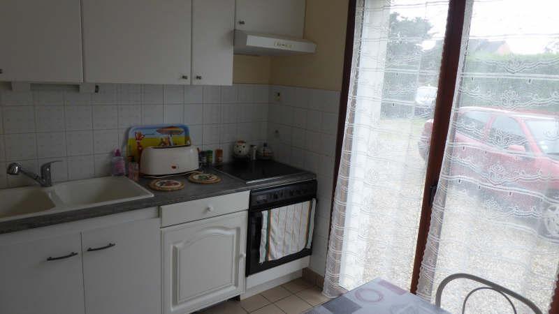 Vente maison / villa St gildas de rhuys 312000€ - Photo 6