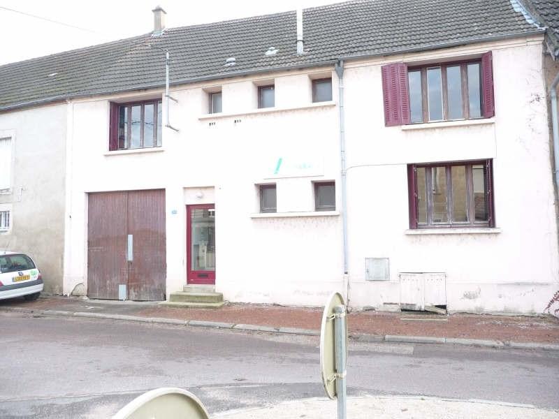 Vente maison / villa St jean de losne 75000€ - Photo 3