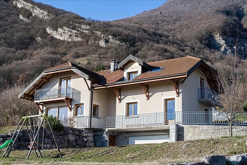 Venta  casa Culoz 350000€ - Fotografía 5