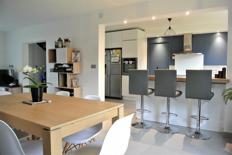 Sale house / villa Taverny 385000€ - Picture 2