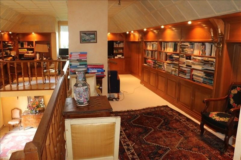 Sale house / villa Crespieres 645000€ - Picture 6