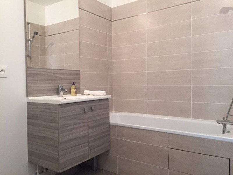 Vente appartement Aubervilliers 370 000€ - Photo 5