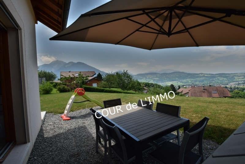 Verkauf haus Viuz en sallaz 449000€ - Fotografie 1