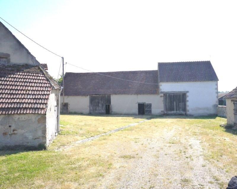 Vente maison / villa Theneuille 54000€ - Photo 4