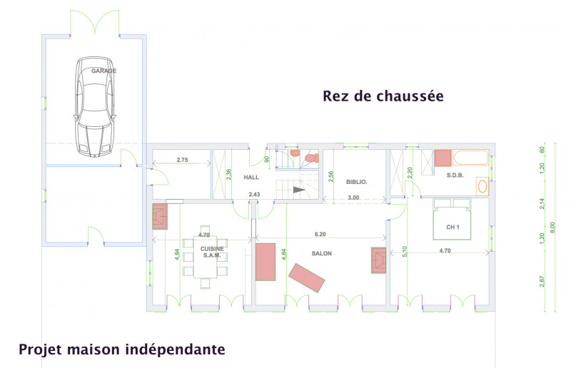 Vente de prestige maison / villa Bargemon 1 850 000€ - Photo 34