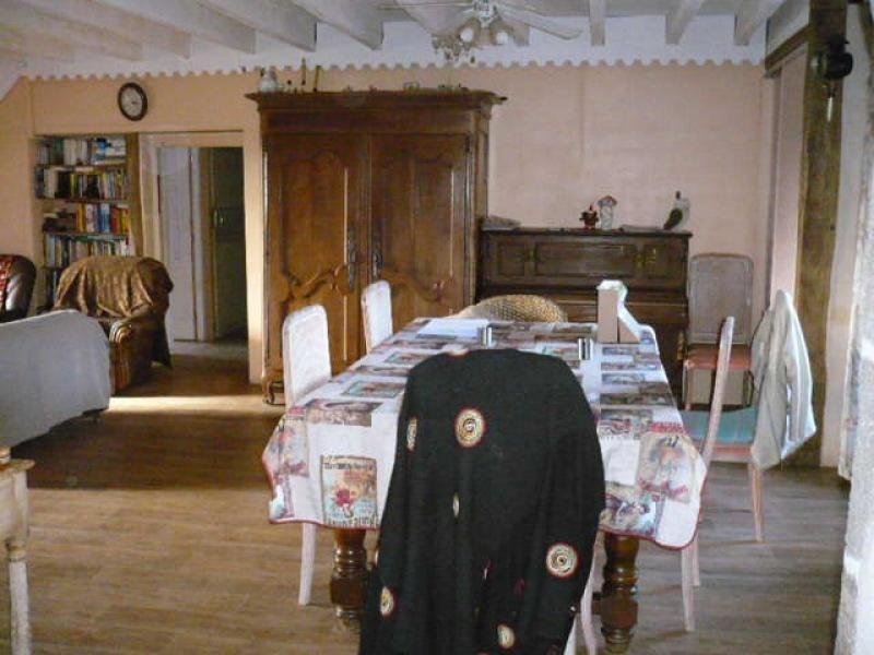 Sale house / villa St mathieu 210000€ - Picture 8