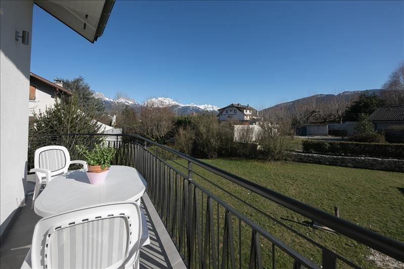 Sale apartment Sevrier 379 000€ - Picture 3
