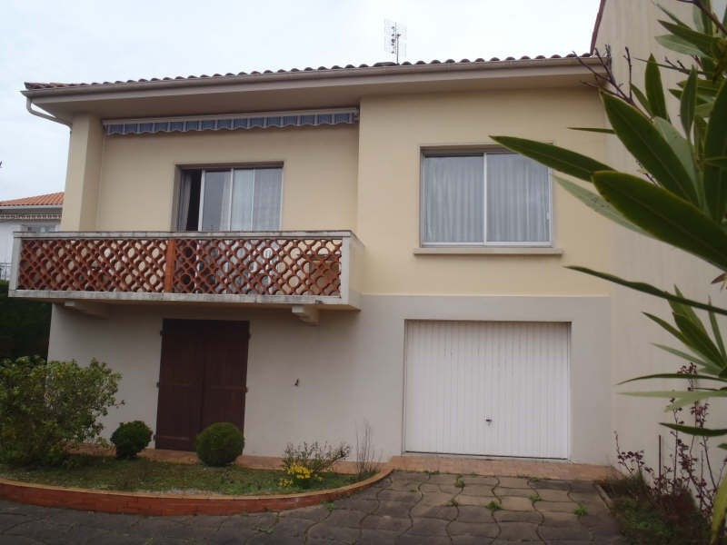 Sale house / villa Royan 369000€ - Picture 1