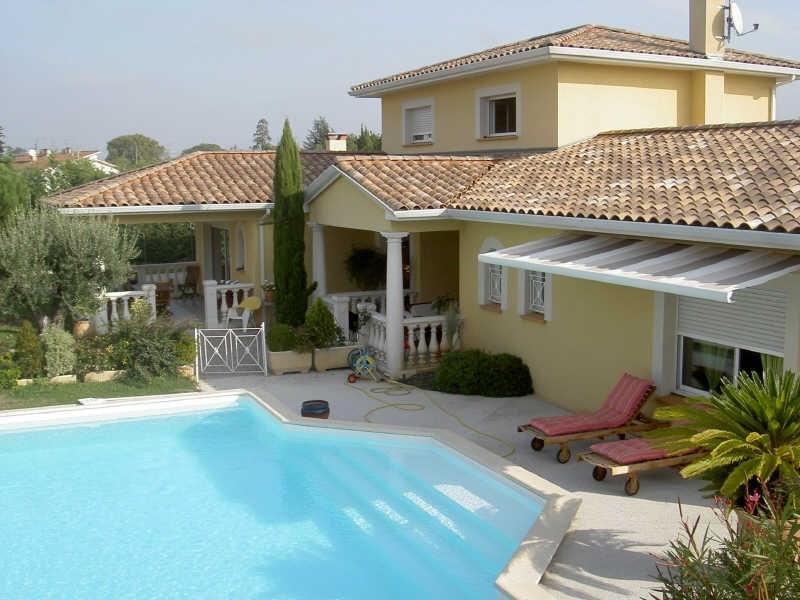 Vente de prestige maison / villa Toulouse 668000€ - Photo 1