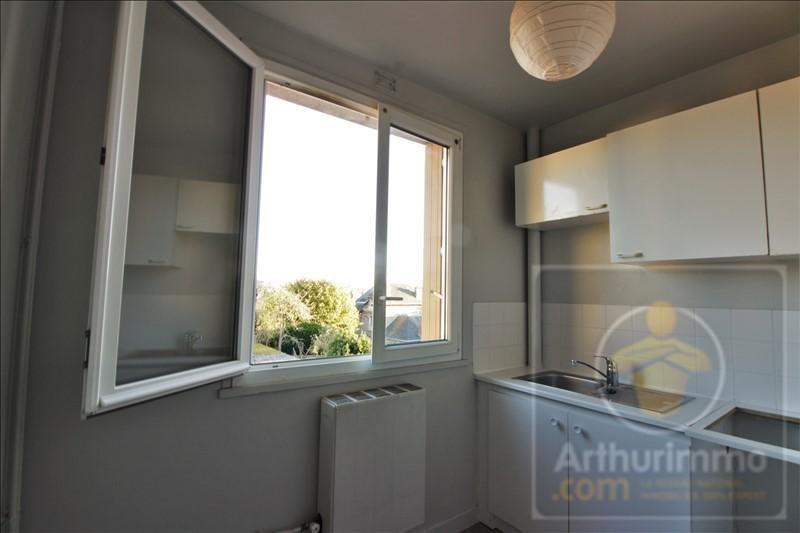 Sale apartment Rambouillet 159000€ - Picture 4