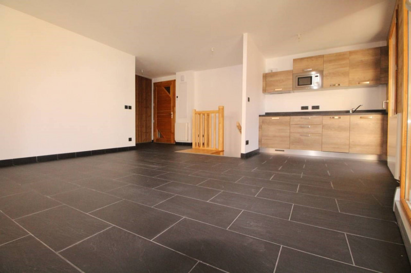 Sale apartment Vaujany 264000€ - Picture 3