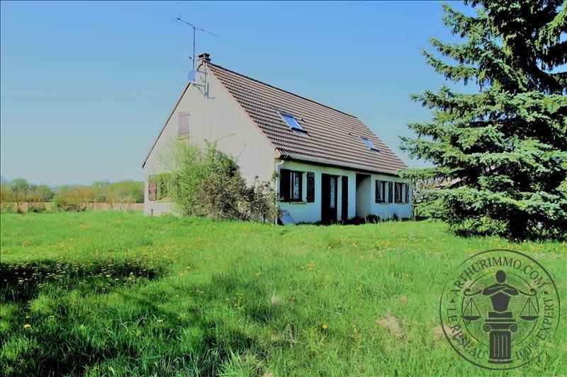 Vente maison / villa Dourdan 250000€ - Photo 1