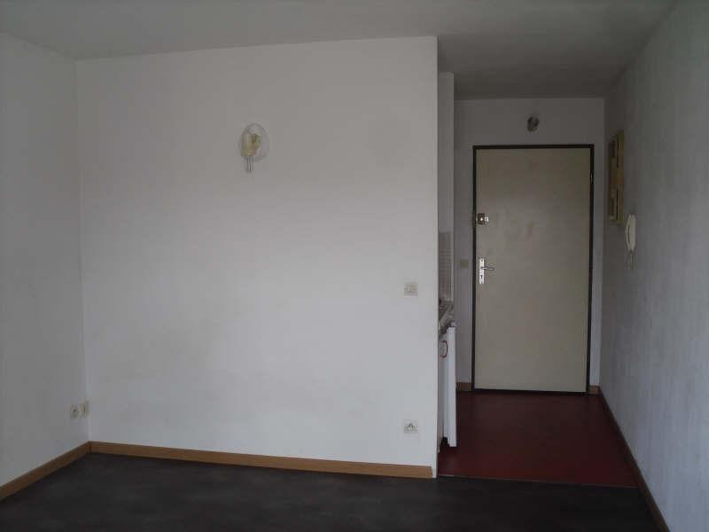 Location appartement Nimes 415€ CC - Photo 3