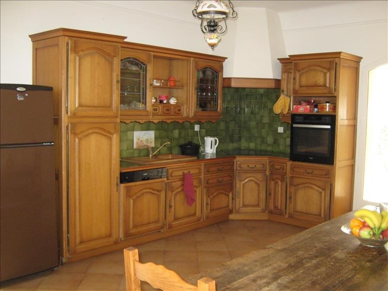Deluxe sale house / villa Trets 699000€ - Picture 5