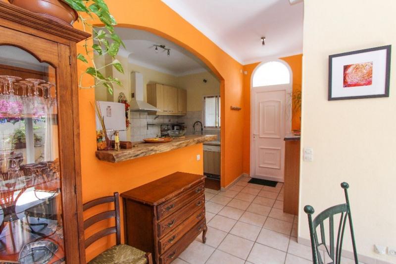 Sale house / villa Juan les pins 484000€ - Picture 4