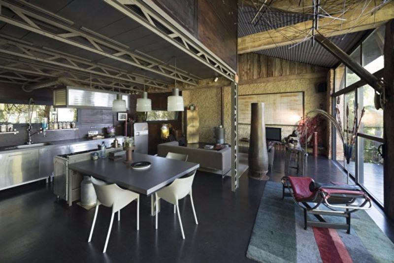 Deluxe sale house / villa Endoufielle 577500€ - Picture 3