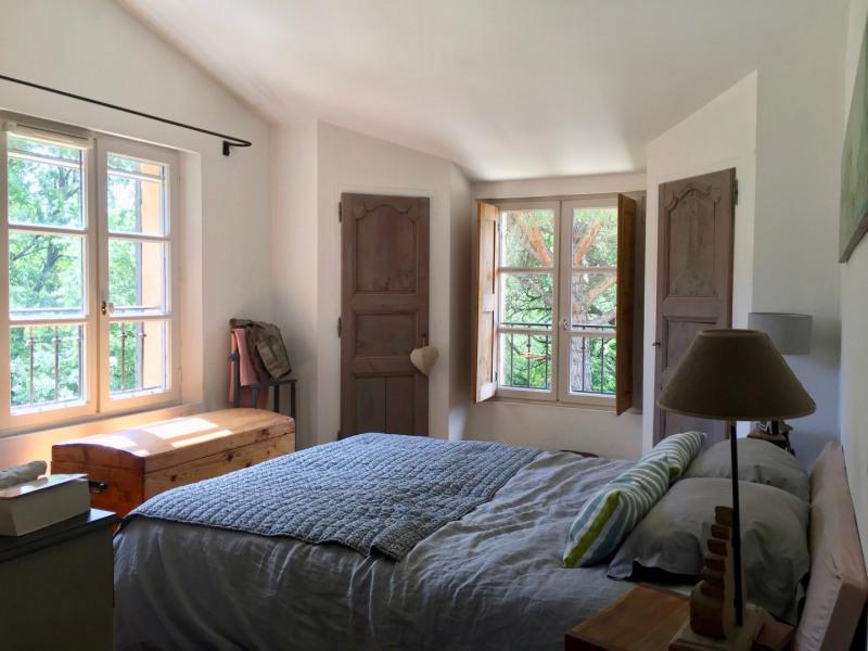 Vente de prestige maison / villa Aix-en-provence 950000€ - Photo 8