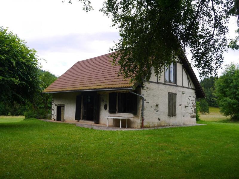 Sale house / villa Laval 269000€ - Picture 1