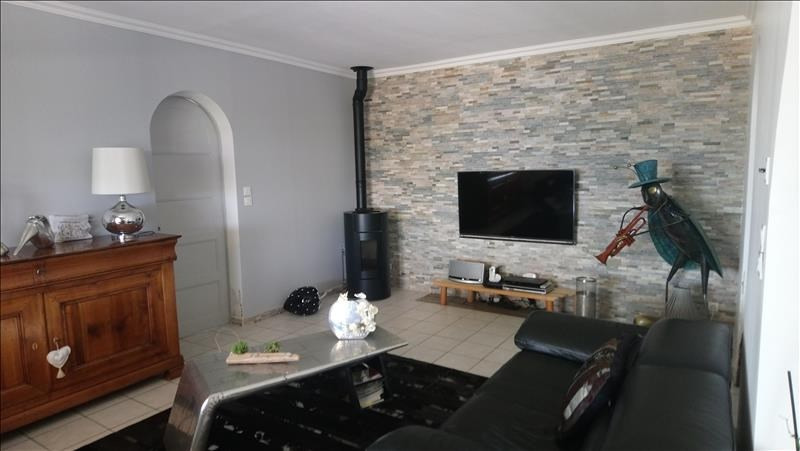 Rental house / villa Les issambres 2200€ CC - Picture 6