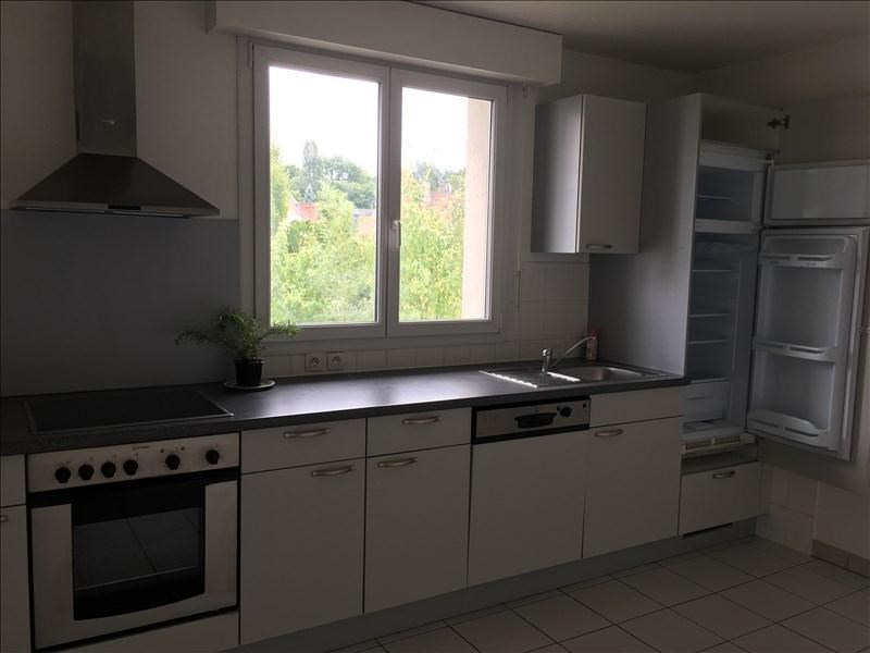 Location appartement Strasbourg 1110€ CC - Photo 3