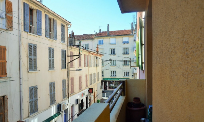 Vente appartement Toulon 127 200€ - Photo 1