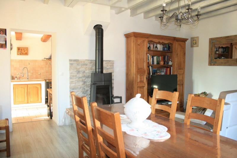 Vente maison / villa La tour du pin 270000€ - Photo 6