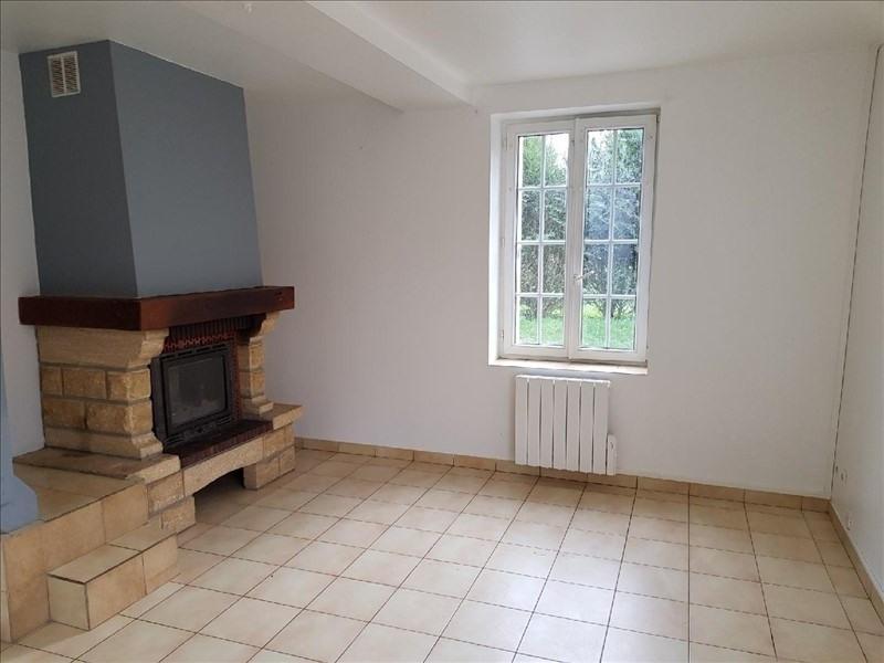 Rental house / villa Pacy sur eure 700€ CC - Picture 4