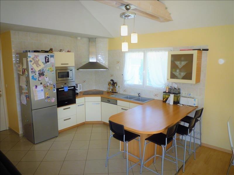 Vendita casa Culoz 270000€ - Fotografia 4