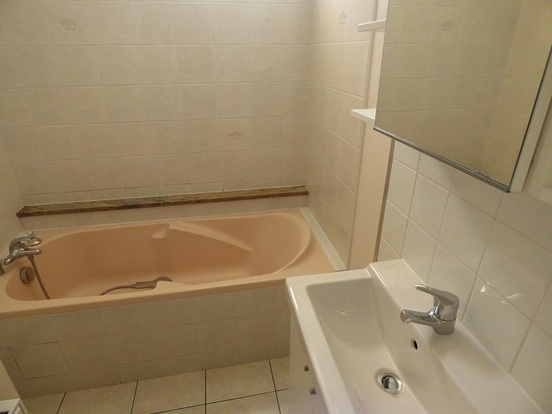 Affitto appartamento Tresserve 785€ CC - Fotografia 5