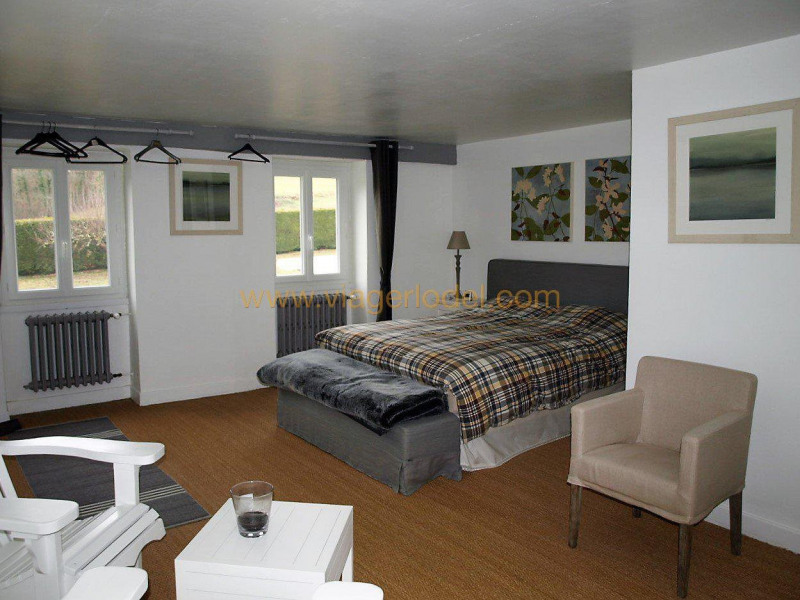 Lijfrente  huis Chantelle 220000€ - Foto 7