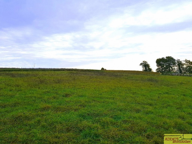 Vente terrain Montberon 190 000€ - Photo 2