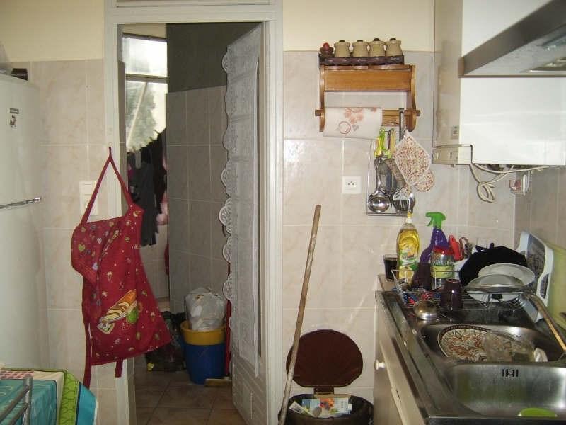 Sale apartment Nimes 71000€ - Picture 4