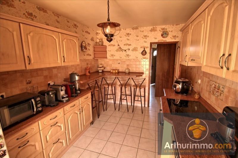 Vente maison / villa L'isle d'abeau 249900€ - Photo 4