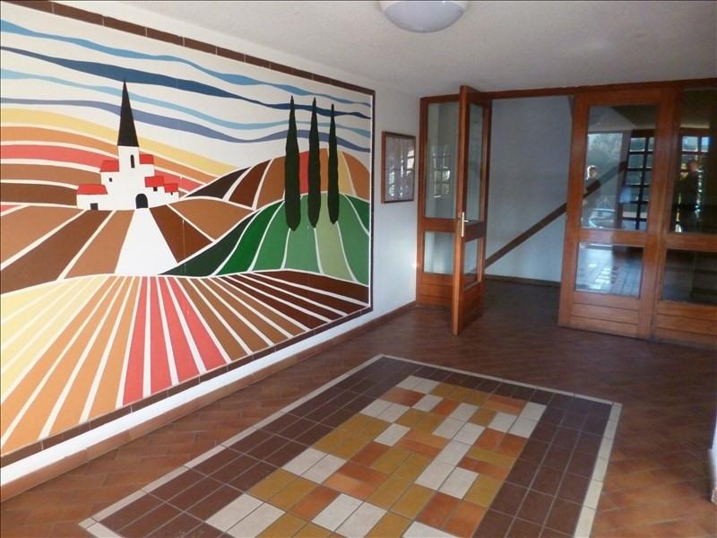 Sale apartment Six fours les plages 89000€ - Picture 2