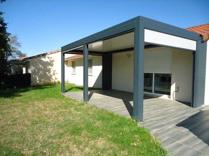 Revenda casa Cambon d albi 212000€ - Fotografia 1
