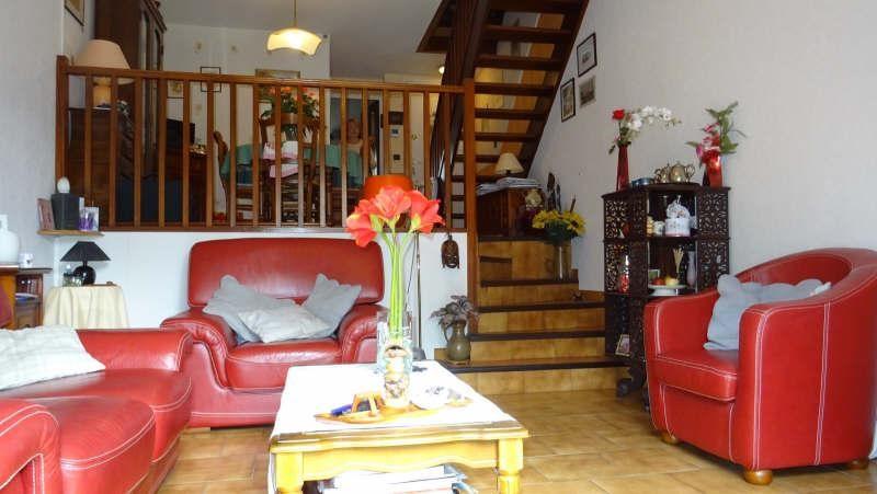 Vente maison / villa St brice sous foret 250000€ - Photo 4