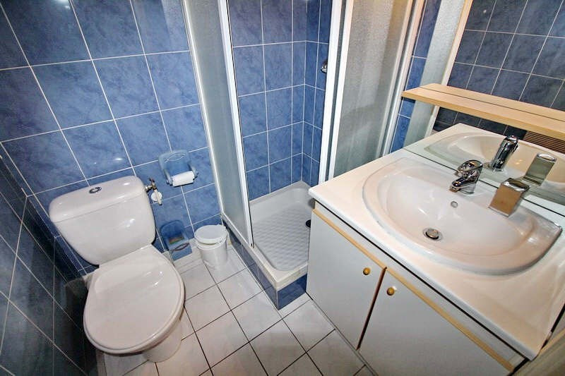 Rental apartment Nice 560€+ch - Picture 6