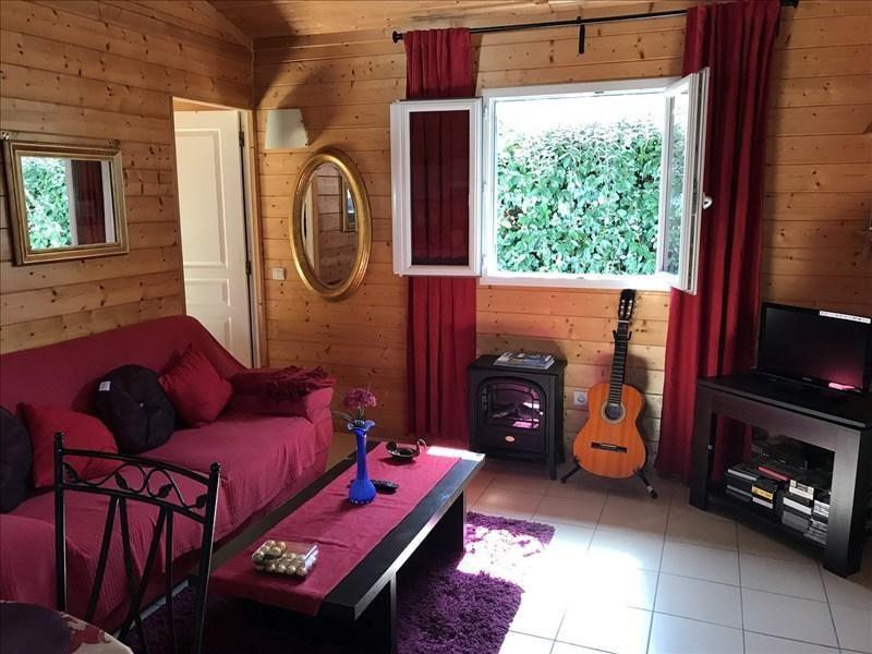 Vente maison / villa Bias 133000€ - Photo 5