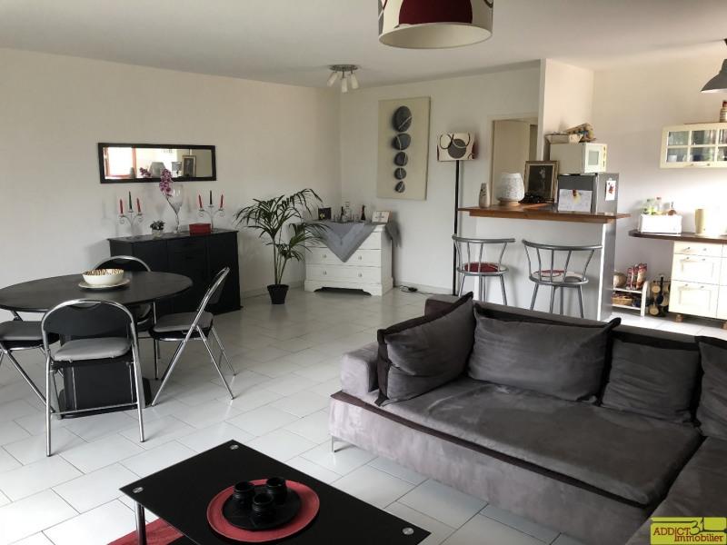 Produit d'investissement maison / villa Montastruc-la-conseillere 249000€ - Photo 2