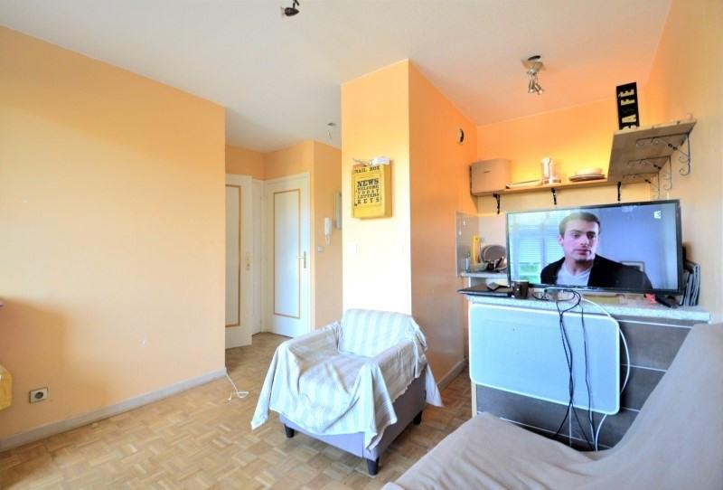 Produit d'investissement appartement Fréjus 119500€ - Photo 1