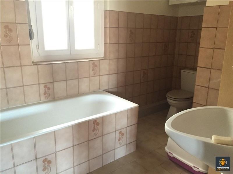 Location appartement Sainte-maxime 677€ CC - Photo 6