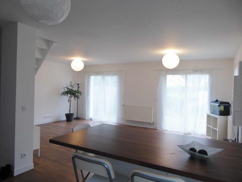 Sale house / villa Luzarches 307000€ - Picture 2
