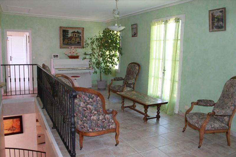 Sale house / villa St sorlin de vienne 415000€ - Picture 12