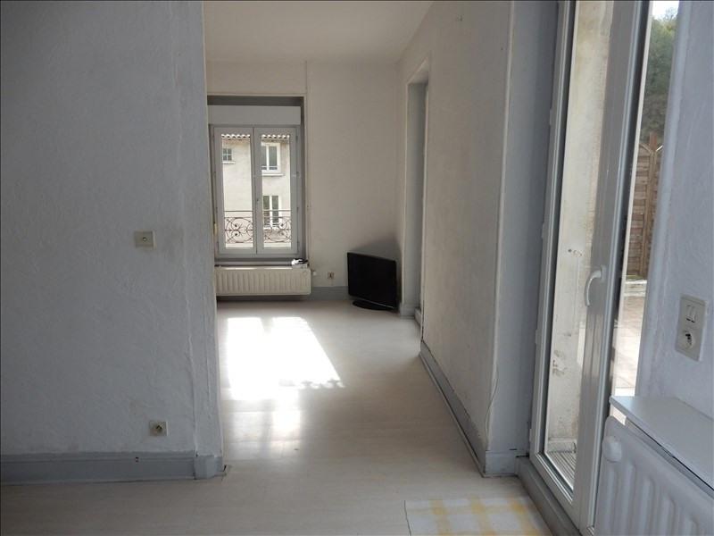 Sale apartment Vienne 232000€ - Picture 4