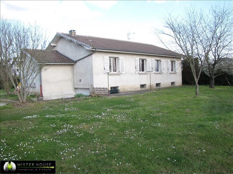 Vente maison / villa Albefeuille lagarde 139000€ - Photo 3