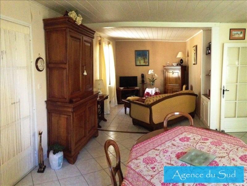 Vente maison / villa Peypin 315000€ - Photo 2