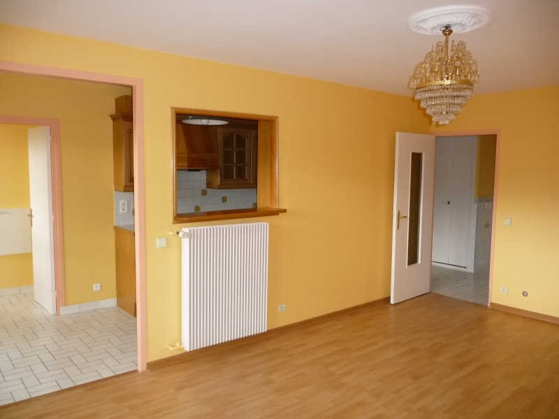 Sale apartment Chambery 188000€ - Picture 16