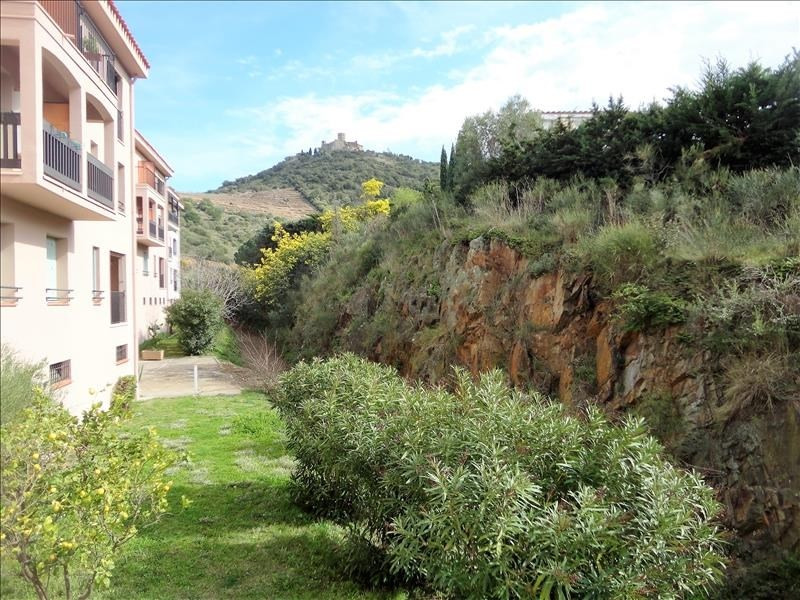 Vente appartement Collioure 175 000€ - Photo 1