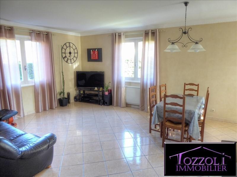 Sale house / villa St quentin fallavier 249000€ - Picture 6