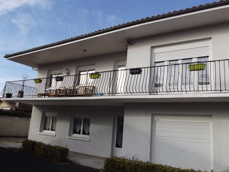 Sale house / villa La teste de buch 476000€ - Picture 2